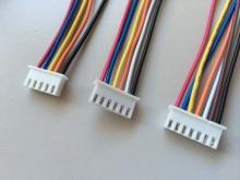 Balancer Kabel 2S  Akkuseite (Buchse)