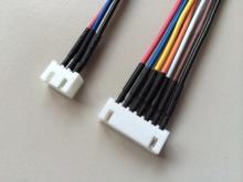 Balancer Kabel 5S  Balancerseite (Stecker)