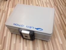 LiPo Safe Brandschutz Koffer -  mittel
