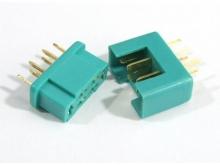 MPX Stecker Paar