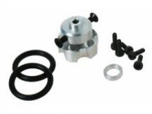 Leomotion Prop-Saver Adapter zu LEO 22 / XM 28 Serie