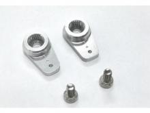 MKS Servo-Horn Short (alu) für DS6125 oder DS65K (2 Stück)