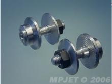 MP JET Prop Mitnehmer M6/4mm