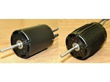 NeuMotors NM2215 (8 Poler)