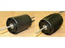 NeuMotors NM2230 (8 Poler)