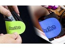 """Pure-Tech Xtreme Wrap 1.5"""" neon-rot (1 Stück)"""
