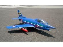 SebArt Fiat G-91 EDF - RTF (1160mm)