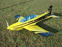 SebArt PC21 50E gelb (1510mm)