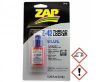 ZAP Z-42 Schraubensicherung, 5.7g