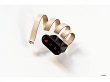 robbe PSS Magnetschalter,  30cm, schwarz
