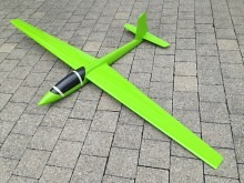 GLIDER_IT X-Swift S1 FS/HS  (2500mm) (Fast Slope)