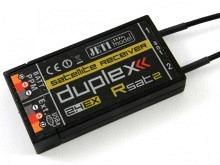 JETI Sateliten-Empfänger Duplex Rsat2 EX