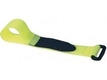 FAST-VStrap 25x300mm, neon-gelb (2 Stk)