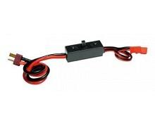 Futaba Electric Switch 10A ESW-1D