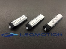 Leomotion LiPo   250mAh 1s1p 25C  - by Fullymax