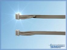 SM Modellbau Verbindungskabel GPS-Logger - UniLog/UniSens (400mm)