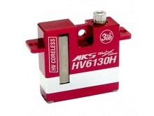 MKS Servo HV6130H - 8.1 kg*cm