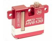 MKS Servo HV6130 - 8.1 kg*cm