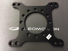 Leomotion LEO L80xx Montage Adapter für DA100