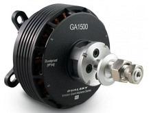 LEO 6010-0500 (V2) / Dualsky GA1500.5 (V2)
