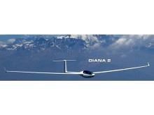 Baudis Diana 2 (5000mm)