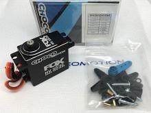 CHOCOmotion Servo FOX HV 20/30 - 30.0 kg*cm