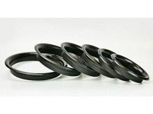Impeller JETFAN-120 PRO Einlaufring Carbon