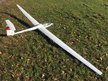 Classic Glider KESTRELL RTF (4800mm)