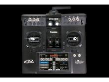 Futaba Sender FX36 Potless / R7008SB 2.4Ghz FASSTest