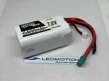 LiIon-Akku RX/TX Akku 7.2V, 6000mAh, 40A/70A BLOCK
