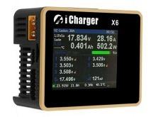 Junsi  iCharger X6 Ladegerät - 6S, 30A, 800W
