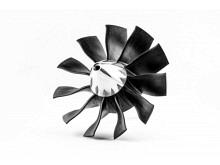 Impeller JETFAN-110 PRO Ersatzrotor
