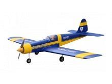 Commander 3 - ARF, blau  (1550mm)