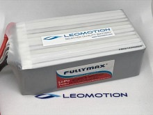 Leomotion LiPo  8600mAh 6s2p 30C  - by Fullymax