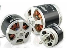 LEO 2308-1180 V2 / Dualsky Eco 2308C-1180 V2