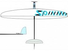 Spin EL (1000mm)