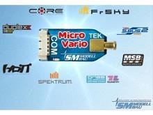 SM Modellbau MicroVario