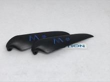 SNIPE 2/2 EL - Antrieb-Ersatzblätter 6.0x3.0