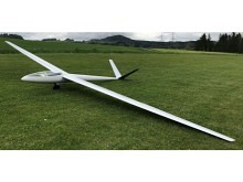 Elfe AN-66 1:3 von Vladimir für GPS-Triangle (6000mm) - Ready to Fly