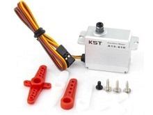 KST Servo A13-610 HV - 9 kg*cm