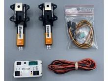 Electron ER30 evo 2-Bein Fahrwerk, elektrisch