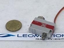 KST Servo X08N V6.0 - 2.8 kg*cm HV - 8mm