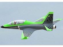 Black Horse Viper Jet ARF (2000mm)