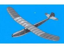 Aeronaut PIROL Antik-Bausatz (1300mm)