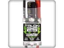 25A - Castle TALON 25