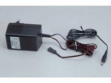 Futaba Ladegerät HBC-3C 4PK T14SG