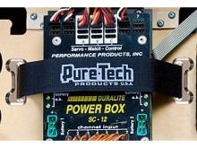 """Pure-Tech Xtreme Block Strap 6"""" (1 Stück)"""