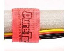 "Pure-Tech Xtreme One Wrap 0.5-7.5"" Schwarz (3+3 Stück)"