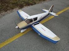 SebArt Robin 50E blau (1750mm)